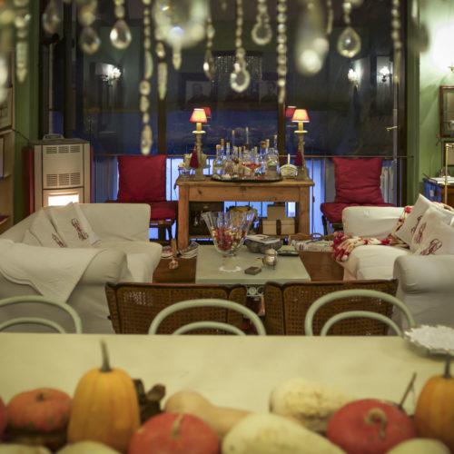 Ristorante dallalalla osteria tipica fiorentina borgo zelata - Ristorante borgo antico cucine da incubo ...