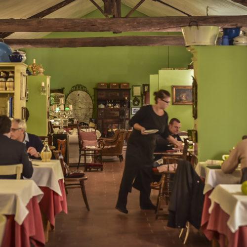 Ristorante DallaLalla, Borgo Zelata