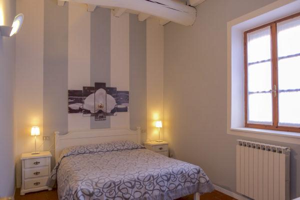 Casa vacanza d'atmosfera, Borgo Zelata, Fiume Azzurro