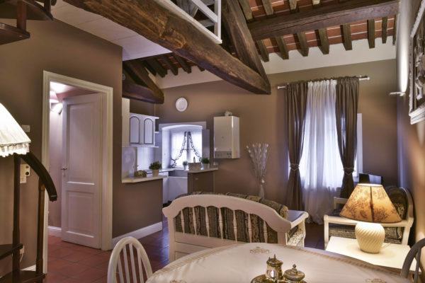 Casa vacanza d'atmosfera, Borgo Zelata