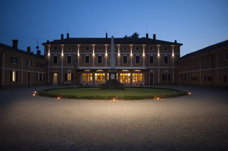 Palazzo Cavagna Sangiuliani, Location Eventi, Pavia