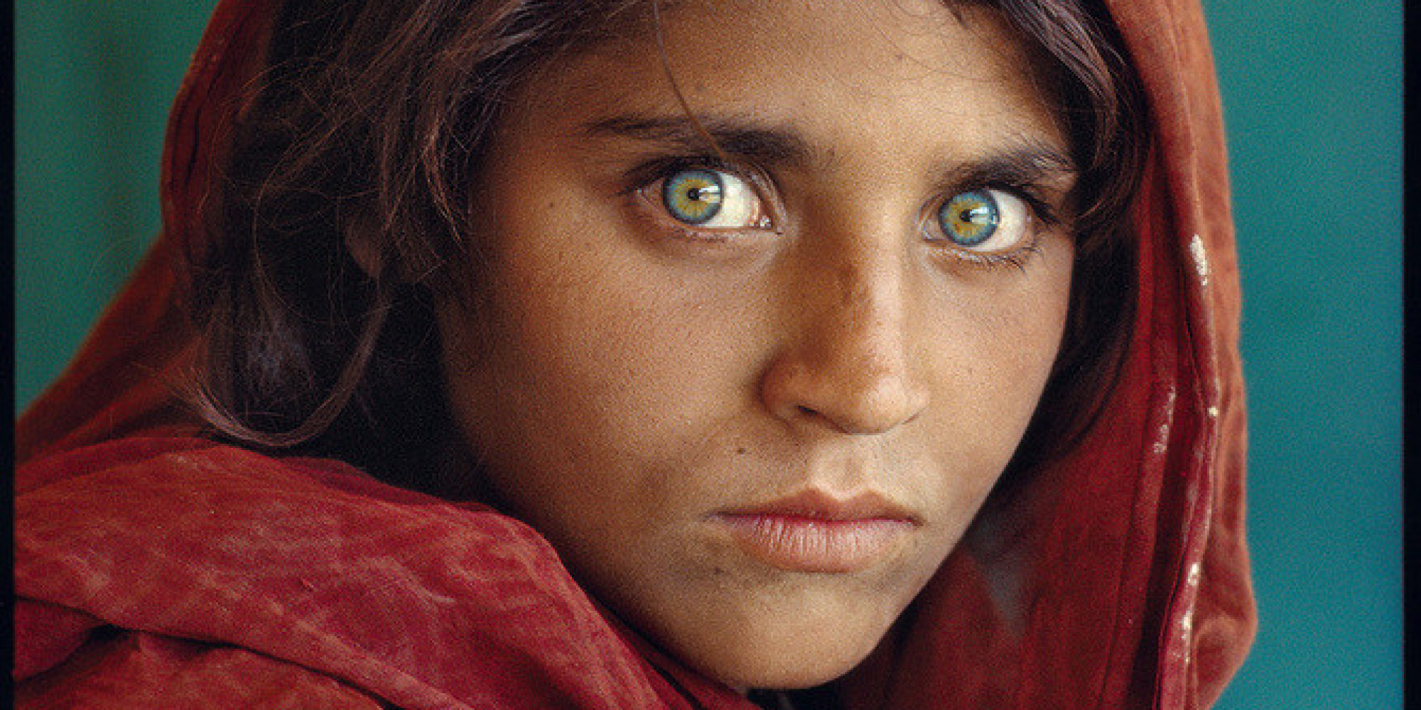 McCurry Icons, Pavia
