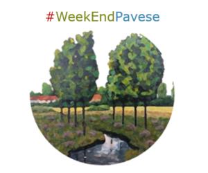 #WeekEndPavese